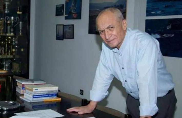 The Marmara Grubu kurucusunu kaybetti