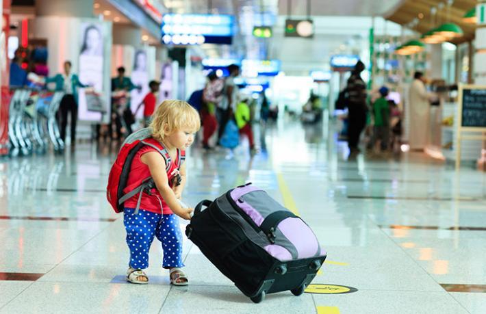 Rusya'da çocukların yurt dışına çıkışıyla ilgili yeni düzenleme yürürlükte