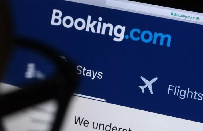 Mahkemeden Booking.com'a 1.2 Milyon Euro ceza