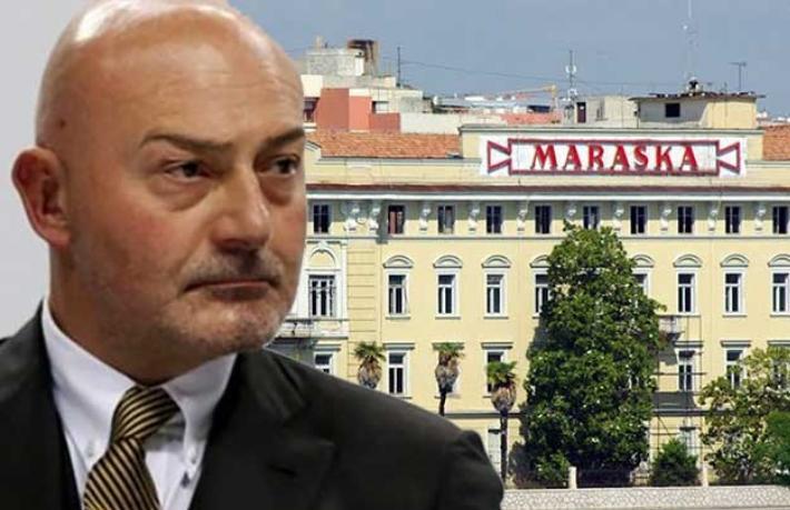 200 yıllık Maraska'yı Hyatt otel yapacak