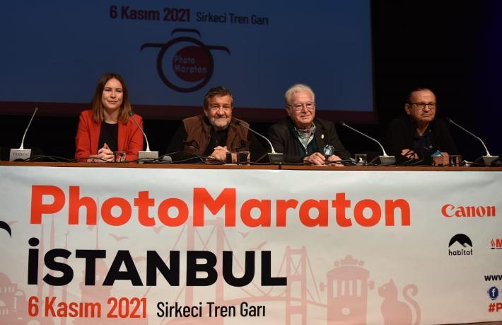 Dünyada 90 ülkede düzenleniyor... İstanbul sokakları Photomaraton'la keşfedilecek