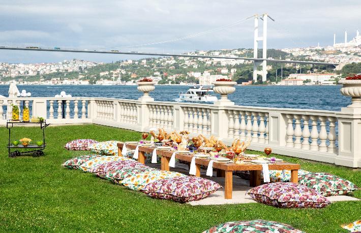 Avrupa kıtasında Türkiye'den 5 otel 7 ödül kazandı