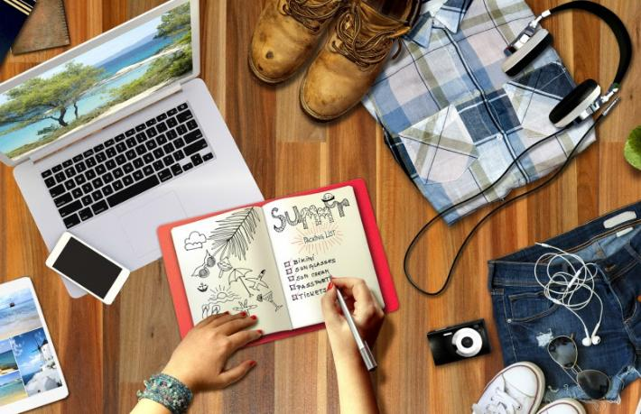 Booking 2022'nin en önemli yedi tatil trendini açıkladı