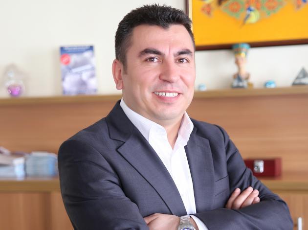 İstanbul turizmini bir portalda birleştiriyoruz
