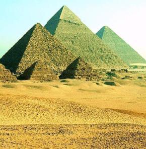 Mısır'dan ilginç tanıtım taktiği