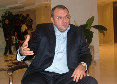Nazif Gönen: Türkiye turizmde yükselen bir yıldızdır…