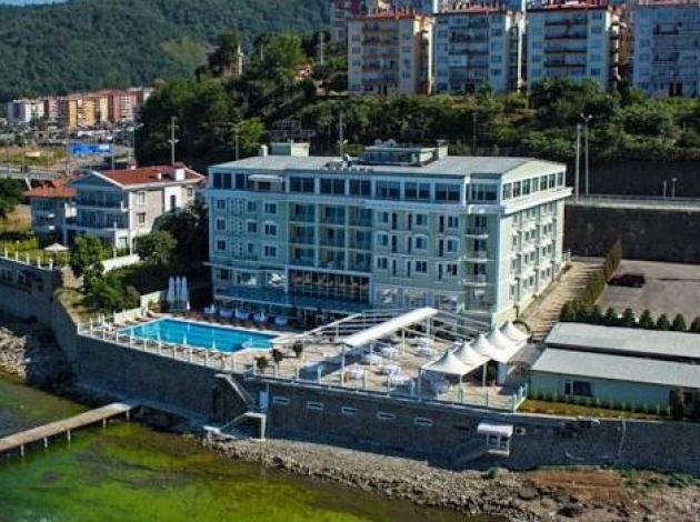 O bölgeye 4 yeni otel geliyor