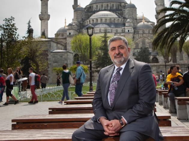 Ortadoğu pazarının lideri başarıya doymuyor