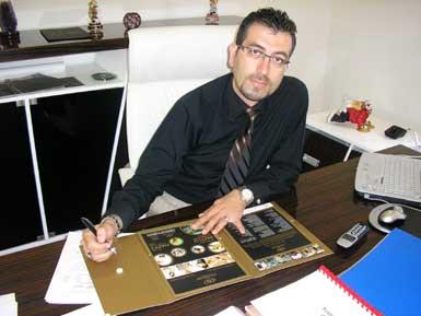"""Berk, """"Sağlık turizmini Antalya'da Ayka Vital başlattı""""..."""