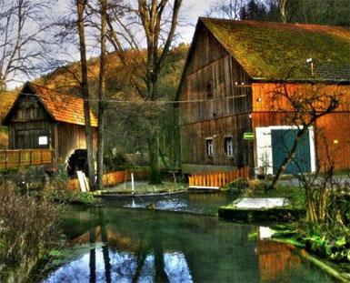 Avrupalıların yüzde 18'i, Türk köylerinde tatil yapmak istiyor...