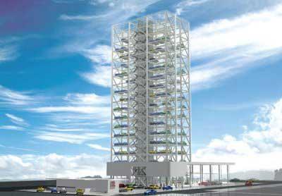 Sonkar, Türkiye'nin ilk 'Çelik oteli'ni inşa ediyor...
