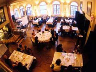 'Anti Restoranlar' ve gizli yemek kulüpleri, İstanbul'a da ulaştı...