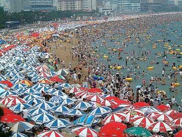 Dünya turizmine en çok ivme kazandıran ülke Çin...