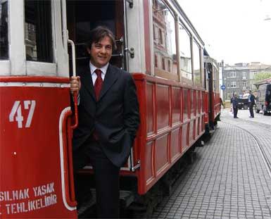 Başkan Demircan, 'En Başarılı Turizm Bölgesi Yöneticisi'...