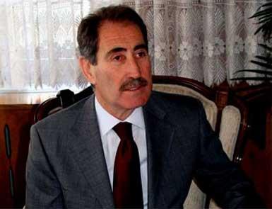 """Günay, """"Antalya'nın yeni yatırımlara ihtiyacı var""""..."""