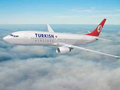 Lufthansa'nın yardımına, Thy ve Sun Express koştu...
