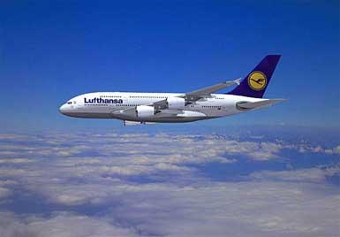Lufthansa'dan, pilot grevi nedeniyle özel uçuş programı...