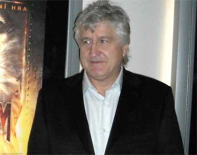 Ünlü yönetmen Bartkowiak, Uludağ'da film çekecek...