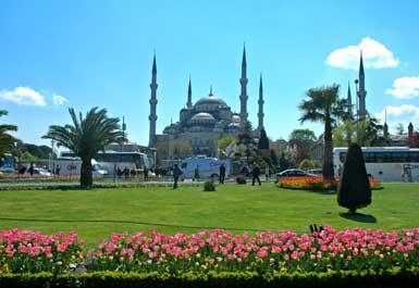 Sultanahmet Meydanı, yenilenecek...