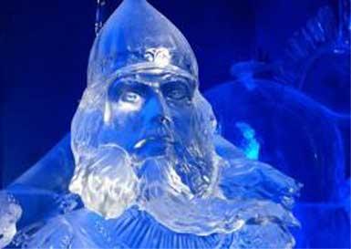 İstanbul'da buz müzesi açılacak...