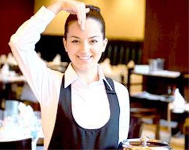 Turizm ve otelcilik mezunu 3 bin eleman aranıyor...
