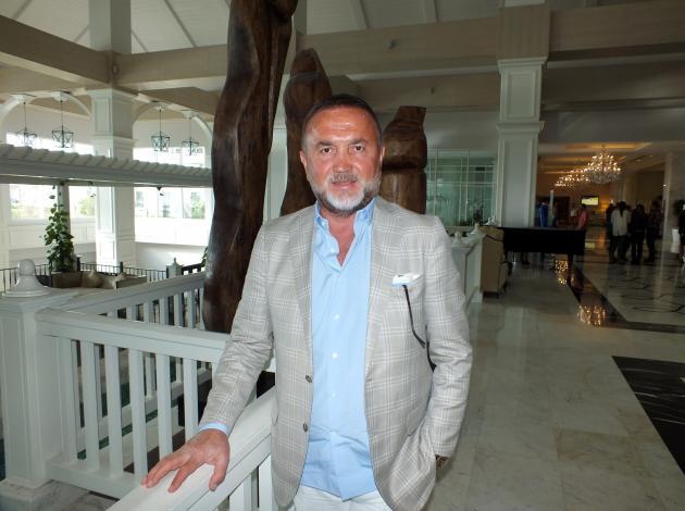 Otelciliğin geleceğini Türk zincirleri yazacak