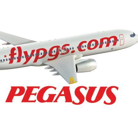 Pegasus'tan 1 bilet alana 1 bilet bedava