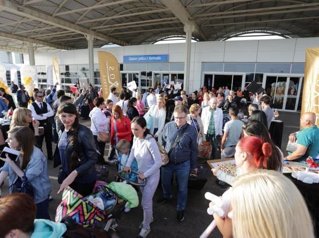 Rus turist turizmcilerin yaralarını sarabilecek mi?