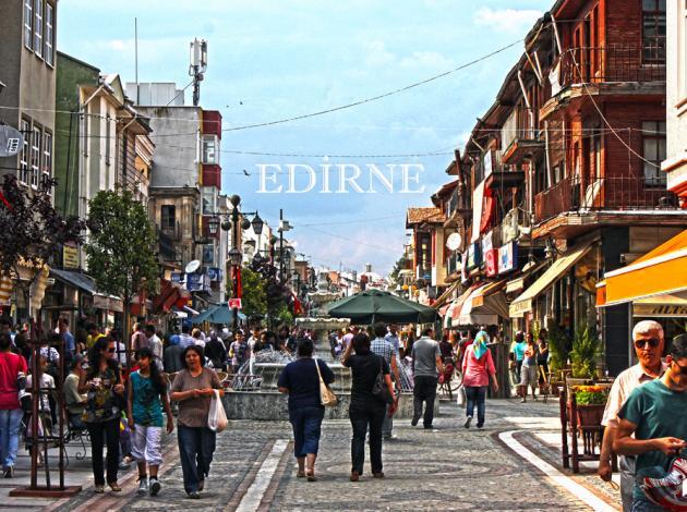 Trakya'nın turizm devi hedef büyüttü