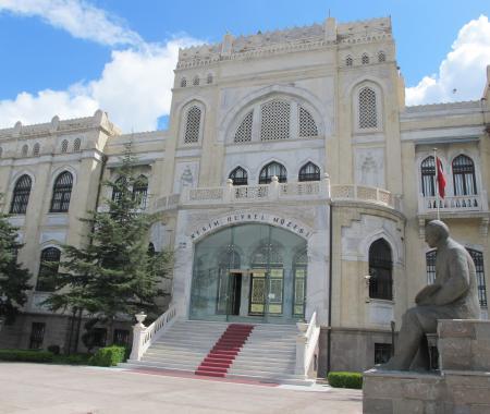 Türkiye'nin En Zengin Sanat Müzesinde Sanatla Dolu 2 Saat..